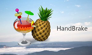 Håndbremse