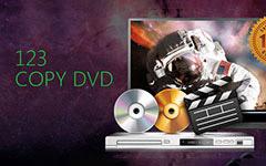 Kopírování DVD 123