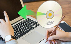 Burn DVD Disc to Computer