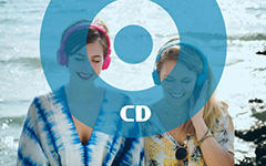 Graver de la musique sur un CD