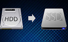 HDD σε SSD