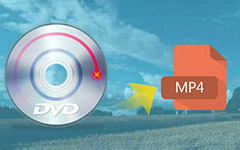 Converti DVD in MP4