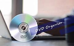 DVD-arrangør
