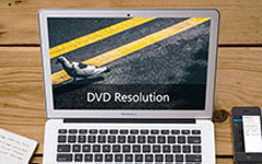 DVD-resolutie