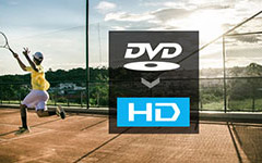 DVD-t HD-re
