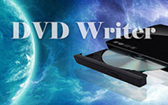 DVD Writer Software