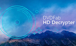 DVD Decrypter HD