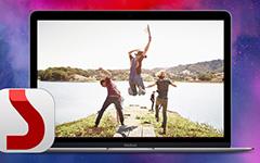 DVDShrink för Mac