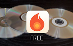 Gratis DVD Burning Software