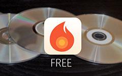 Gratis dvd-brandersoftware
