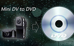 Mini DV til DVD