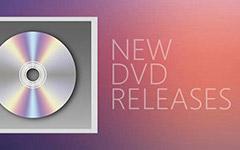 Új DVD kiadások