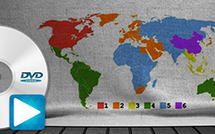 Region 2 DVD