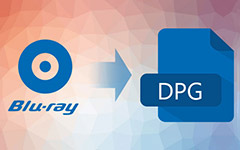 Film Blu-ray do DPG