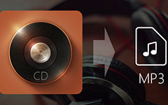 Copiar CD para MP3