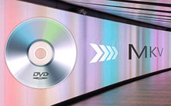 Converti DVD in MKV