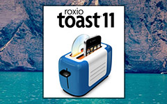 Roxio Tost
