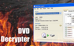 Top 10 DVD Decrypter Alternative