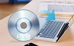 Transfer DVD to Computer