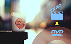 Converteer video naar dvd