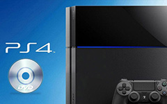 Guarda DVD su PS4