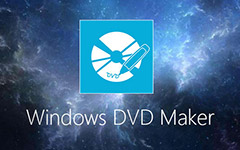 System Windows DVD Maker