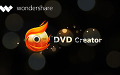 Wondershare DVD Creatorの代替製品