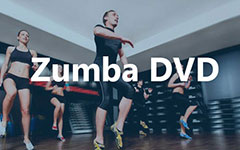 DVD Zumba