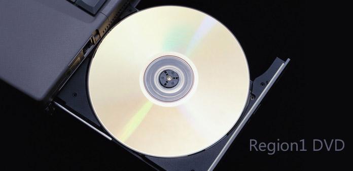 Region 1 DVD