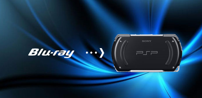 Rip Movie Blu-ray fait au format PSP