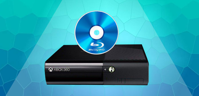 Rip Home Blu-ray Movie do formatu zgodnego z Xbox