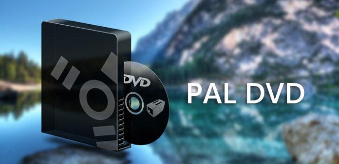 Rip PAL DVD'si