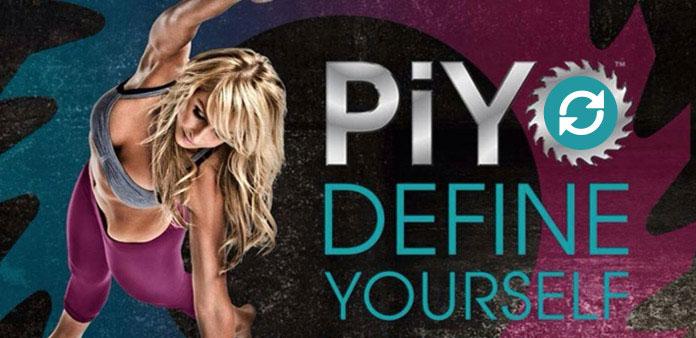 Rip PiYo DVD