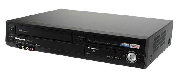 باناسونيك DMR-EA38VK DVD