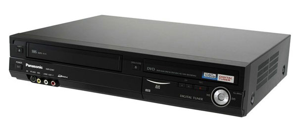 Panasonic DMR-EA38VK DVD