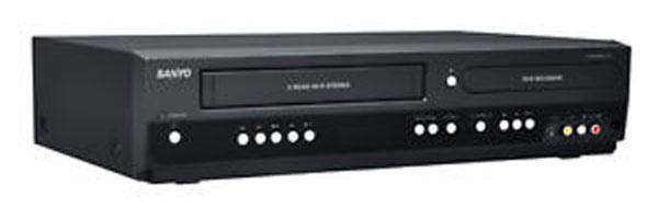 サンヨーFWZX475F DVD