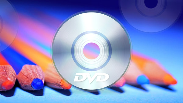 What is DVD