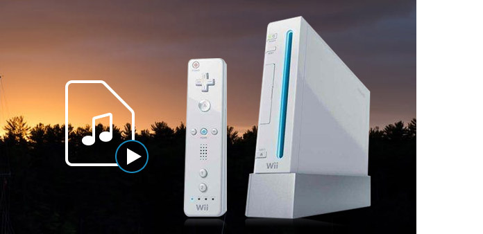 how to play dvds on wii u