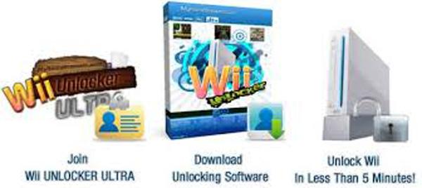 Wii Unlocker Ultra