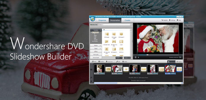 Wondershare Slideshow Builder