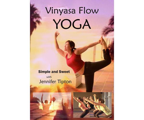 Yoga DVD