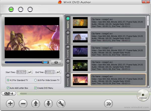 Top 5 YouTube to DVD Converter Apps You Really Want