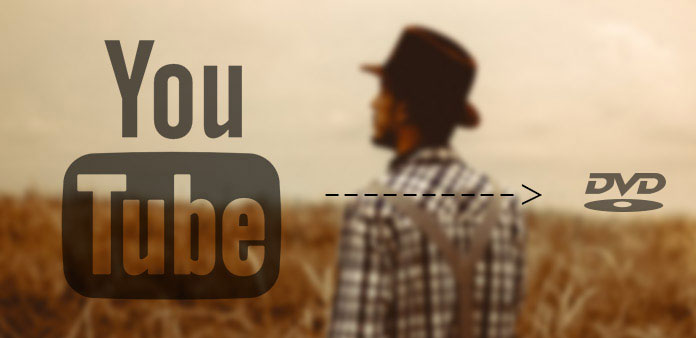 YouTube to DVD