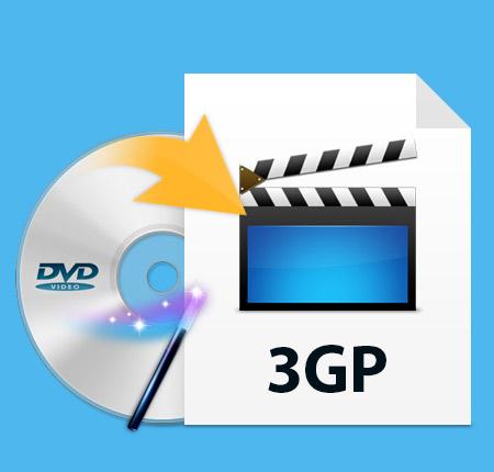Tipard DVD 3GP Converter