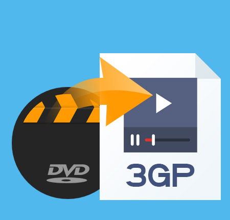 Tipard DVD to 3GP Suite para Mac
