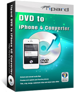 dvd to iphone 4g converter