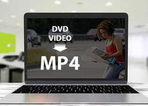 Converti quasi video in formato MP4