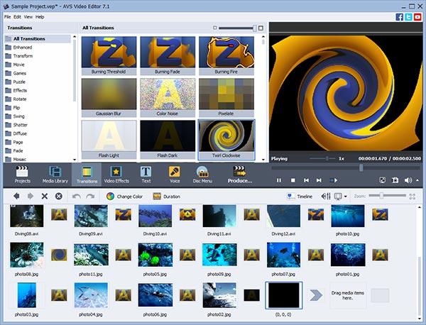 avs video editor 1
