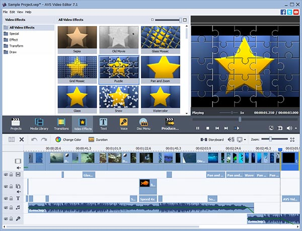 avs video editor-2