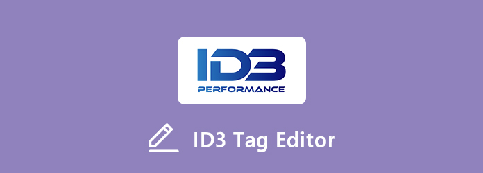 ID3 tag redaktører